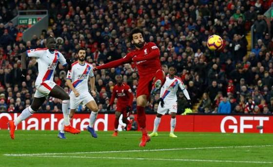 TRỰC TIỀP: Liverpool - Crystal Palace: Chờ xem Salah tỏa sáng  ảnh 4