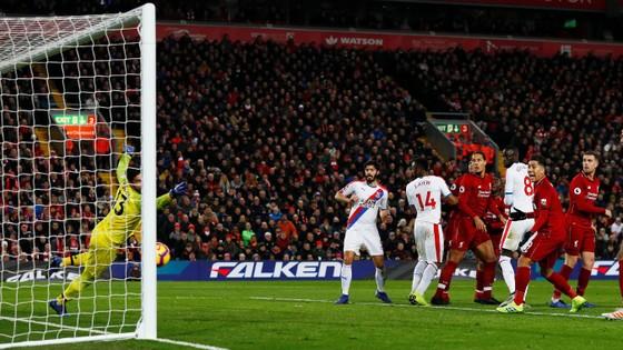 TRỰC TIỀP: Liverpool - Crystal Palace: Chờ xem Salah tỏa sáng  ảnh 6