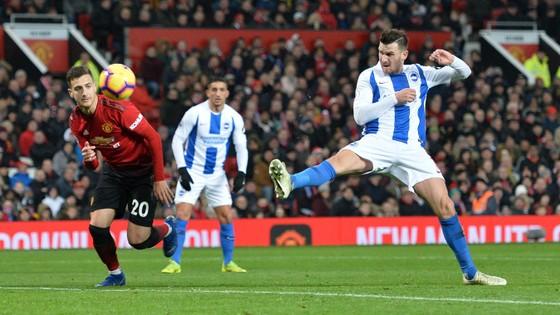 TRỰC TIẾP: Man United - Brighton: Quỷ đỏ đang bừng khí thế ảnh 6