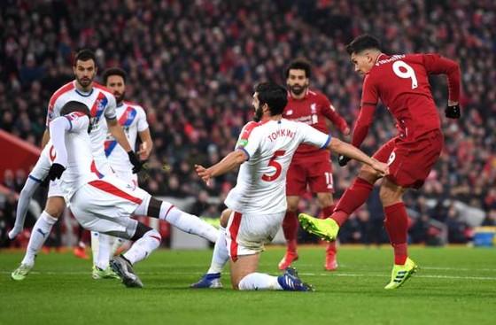 TRỰC TIỀP: Liverpool - Crystal Palace: Chờ xem Salah tỏa sáng  ảnh 5