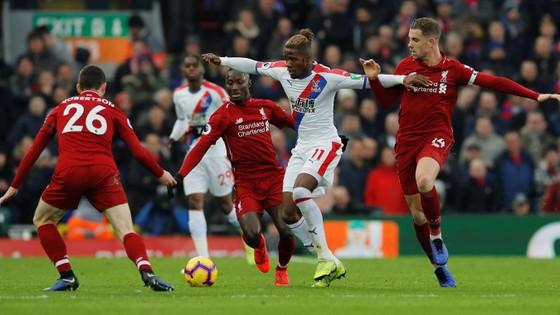 TRỰC TIỀP: Liverpool - Crystal Palace: Chờ xem Salah tỏa sáng  ảnh 3