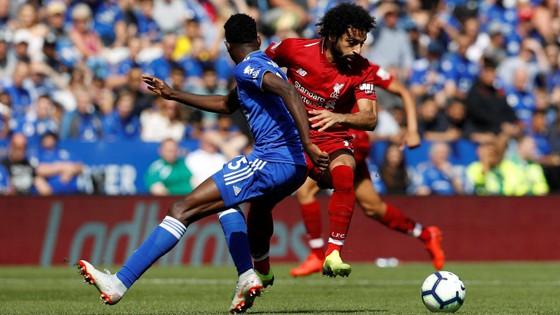 Mo Salah sẽ dẫn dắt Liverpool đến vinh quang.