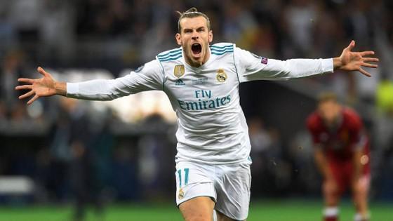Gareth Bale vẫn là chân sút lợi hại của Real Madrid.