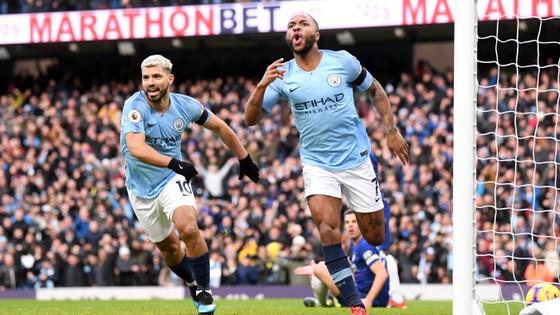TRỰC TIẾP: Man City - Chelsea: Trò chơi cân não ảnh 3