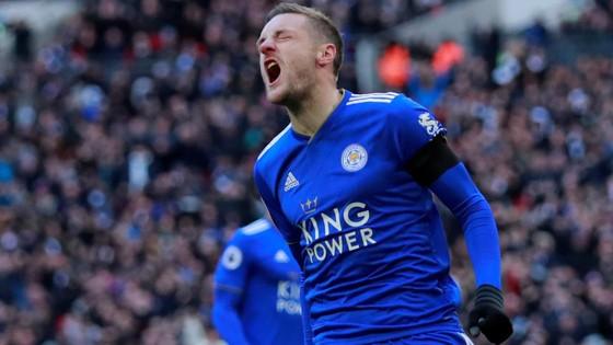 TRỰC TIẾP: Tottenham - Leicester City: Thế trận một chiều ảnh 6