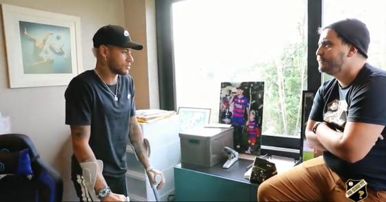 Neymar sẽ trở lại ở tứ kết Champions League ảnh 1