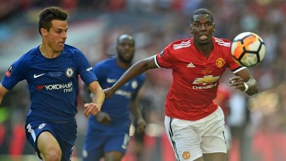 Vòng 1/8 Cup FA, ngày 16-2- Chelsea - Man United và Dự đoán của 3 chuyên gia (Mới cập nhật)