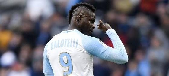 Mario Balotelli tìm lại phong độ tốt nhất