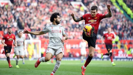 TRỰC TIẾP - Manchester United - Liverpool: Trận derby nóng bỏng ảnh 4