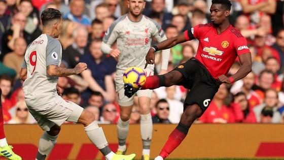 TRỰC TIẾP - Manchester United - Liverpool: Trận derby nóng bỏng ảnh 3