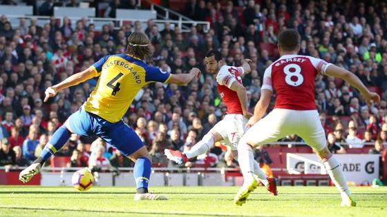 TRỰC TIẾP: Arsenal - Southampton: Dạo mát ở Etihad ảnh 3