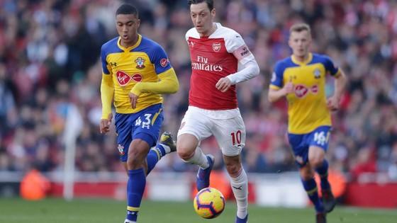 TRỰC TIẾP: Arsenal - Southampton: Dạo mát ở Etihad ảnh 5