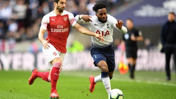 TRỰC TIẾP: Tottenham - Arsenal: Đại chiến thành London ảnh 3