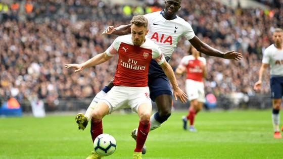 TRỰC TIẾP: Tottenham - Arsenal: Đại chiến thành London ảnh 4