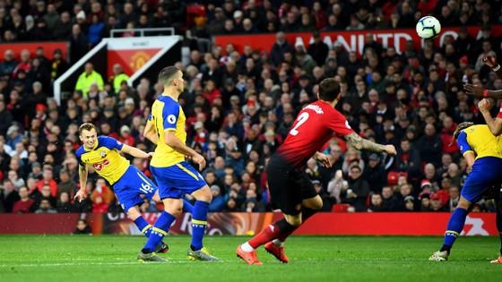 TRỰC TIẾP: Man United -  Southampton: Cơn mưa bàn thắng ảnh 8