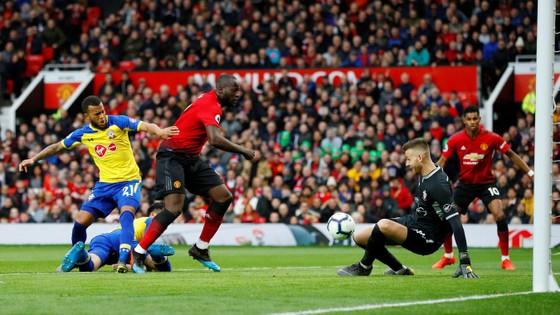 TRỰC TIẾP: Man United -  Southampton: Cơn mưa bàn thắng ảnh 3