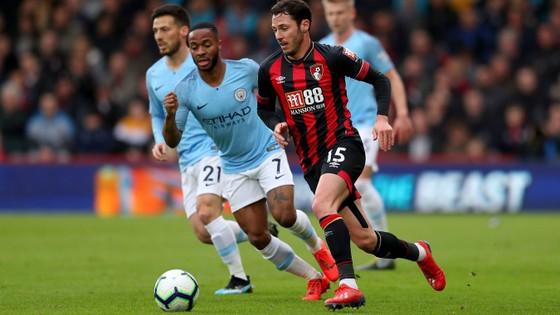 TRỰC TIẾP: Bournemouth - Manchester City: Trận đấu một chiều ảnh 3