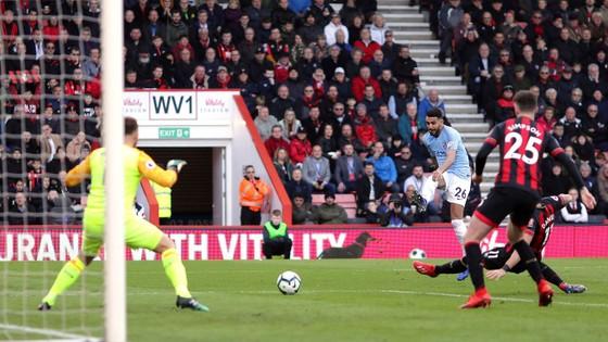 TRỰC TIẾP: Bournemouth - Manchester City: Trận đấu một chiều ảnh 5