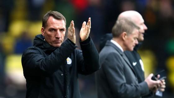TRỰC TIẾP: Watford - Leicester City: Quyền lực chủ nhà ảnh 3