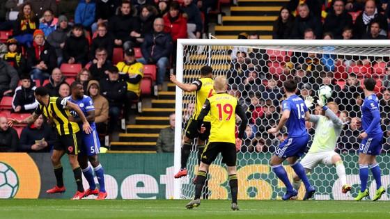 TRỰC TIẾP: Watford - Leicester City: Quyền lực chủ nhà ảnh 4