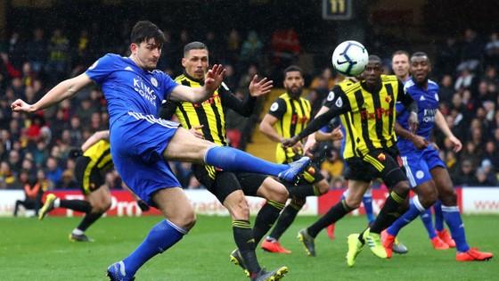 TRỰC TIẾP: Watford - Leicester City: Quyền lực chủ nhà ảnh 8