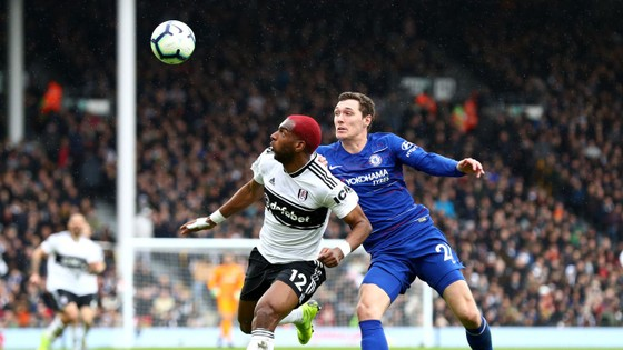 TRỰC TIẾP: Fulham - Chelsea: Cơn mưa ở Craven Cottage ảnh 6
