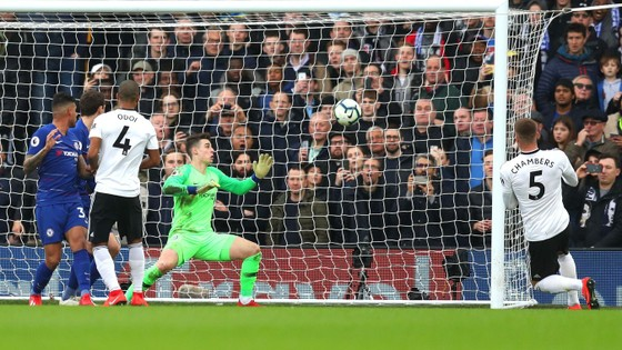TRỰC TIẾP: Fulham - Chelsea: Cơn mưa ở Craven Cottage ảnh 4