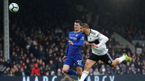 TRỰC TIẾP: Fulham - Chelsea: Cơn mưa ở Craven Cottage ảnh 7