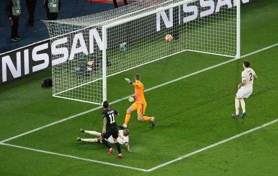 Solskjaer: Man United có thể thắng Champions League mùa này ảnh 1