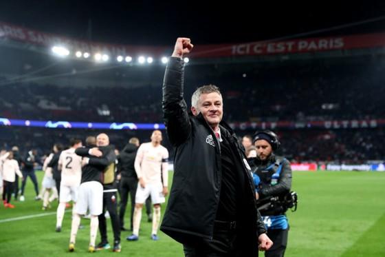 Solskjaer: Man United có thể thắng Champions League mùa này ảnh 5