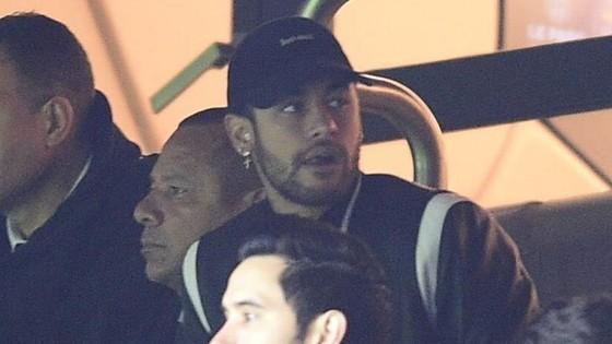"""Neymar sẽ bị treo giò vì gọi quả 11m của Man United là """"ô nhục"""" ảnh 3"""