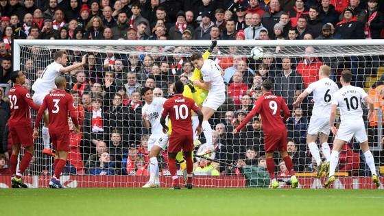 TRỰC TIẾP: Liverpool - Burnley: Đùa giỡn với tử thần ảnh 3