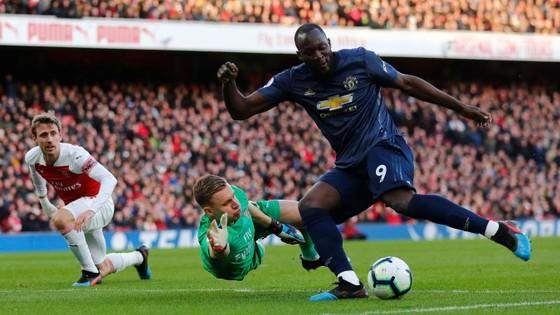 Man United thua đau Arsenal 0-2, Solskjaer mất chuỗi trận bất bại ảnh 7