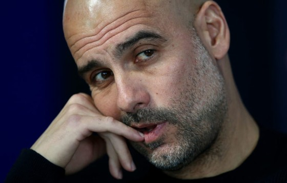Pep hy vọng Bayern loại Liverpool