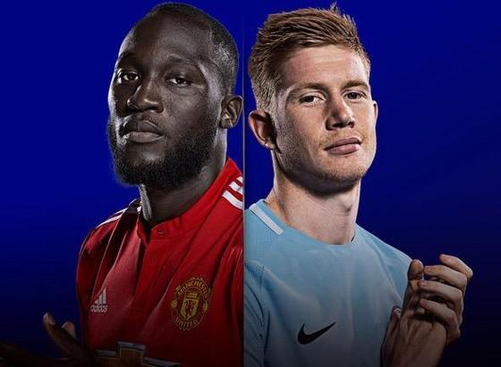 Lịch thi đấu bóng đá cúp FA, vòng tứ kết ngày 16-3: Thành Manchester thẳng tiến (Cập nhật lúc 20g)