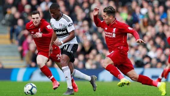 Fulham - Liverpool 1-2. Sadio Mane tỏa sáng, Liverpool chiếm ngôi đầu bảng ảnh 3