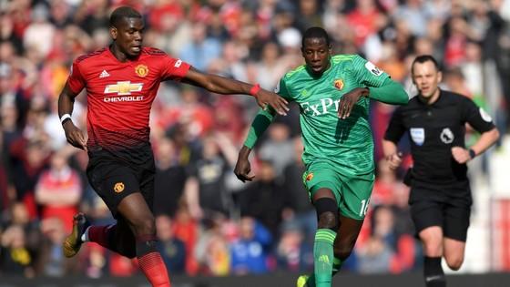 Man United - Watford 2-1, Rashford và Martial giúp Quỷ đỏ vào tốp 4 ảnh 6