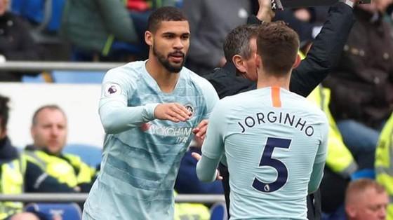 TRỰC TIẾP: Cardiff City - Chelsea: Khi Eden Hazard vắng mặt ảnh 10