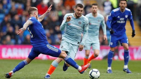 TRỰC TIẾP: Cardiff City - Chelsea: Khi Eden Hazard vắng mặt ảnh 5