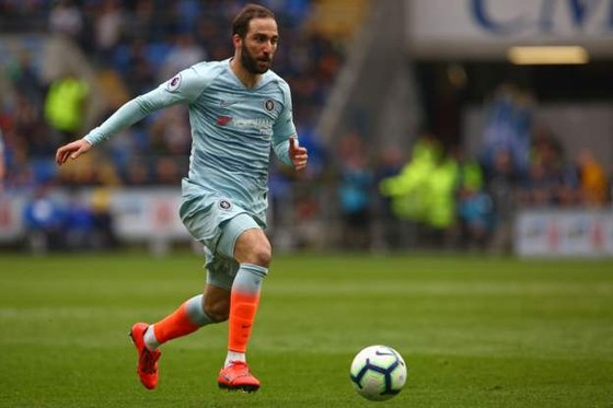 TRỰC TIẾP: Cardiff City - Chelsea: Khi Eden Hazard vắng mặt ảnh 6
