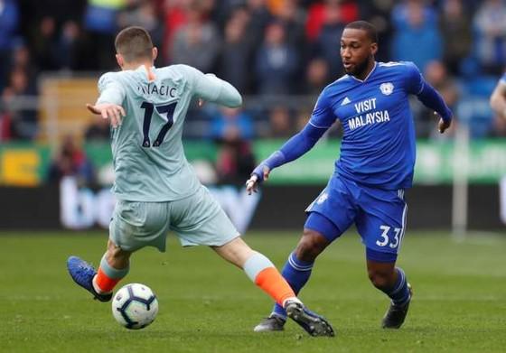 TRỰC TIẾP: Cardiff City - Chelsea: Khi Eden Hazard vắng mặt ảnh 4