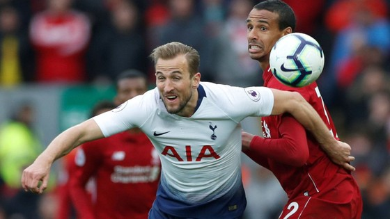TRỰC TIẾP: Liverpool - Tottenham: Chờ Mo Salah tỏa sáng ảnh 8