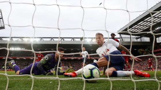 TRỰC TIẾP: Liverpool - Tottenham: Chờ Mo Salah tỏa sáng ảnh 12