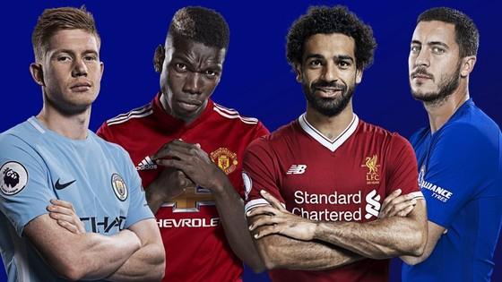 Lịch thi đấu bóng đá Ngoại hạng Anh vòng 33, ngày 6-4 - cập nhật