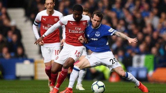 TRỰC TIẾP: Everton - Arsenal - kẻ chọc gậy bánh xe ảnh 6