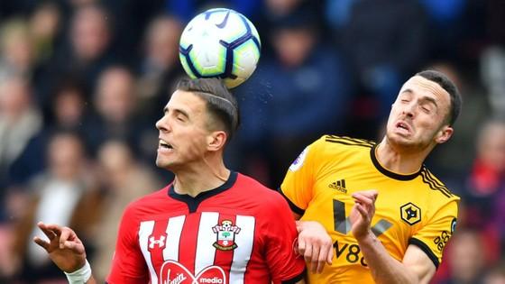 TRỰC TIẾP Southampton - Wolves: Gồng mình trụ hạng ảnh 3