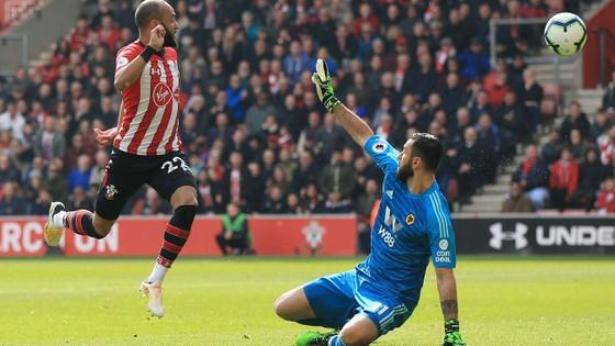 TRỰC TIẾP Southampton - Wolves: Gồng mình trụ hạng ảnh 5
