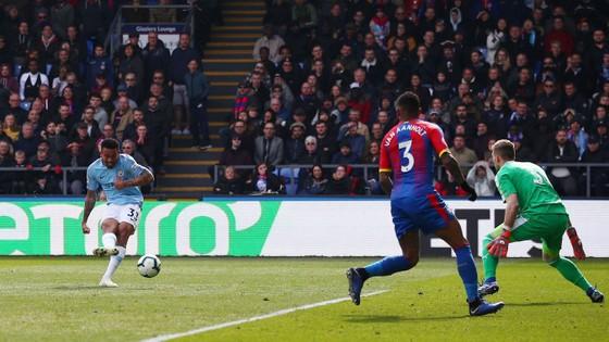 TRỰC TIẾP Crystal Palace - Man City: Thách thức nhà vô địch ảnh 8