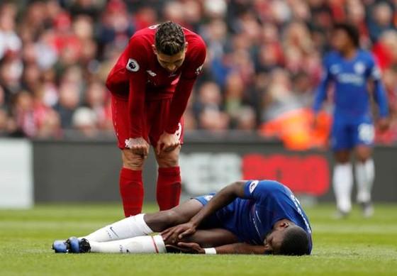 TRỰC TIẾP Liverpool - Chelsea: Đại chiến ở Anfield ảnh 5