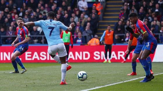TRỰC TIẾP Crystal Palace - Man City: Thách thức nhà vô địch ảnh 6